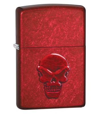 Зажигалка Candy Apple Red ZIPPO 21186