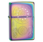 Зажигалка Multi Color Dream Catcher ZIPPO 49023