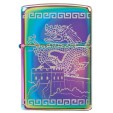 Зажигалка Multi Color Great Wall of China ZIPPO 49045