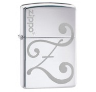 Зажигалка High Polish Chrome ZIPPO 49167
