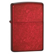 Зажигалка Candy Apple Red ZIPPO 21063